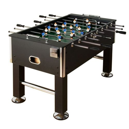 Pro 80kg kicker 699 babyfoot foot meuble billard baby for A table en allemand